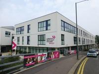 LSEC College Bexley Campus