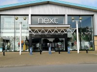 Next - Bridgend - Picton Court Retail Park