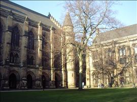 Hunter Halls