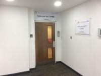 Saffron Ground - Second Floor Children's Mental Health Services