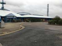 Barnsley Metrodome Leisure Complex