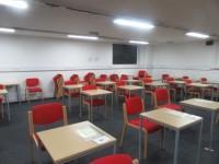 Chadwick Building, Classroom G08