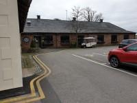 Thornton Hall Hotel and Spa - Health Centre