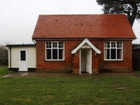 Boyton Church Hall