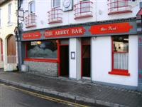 Abbey Bar