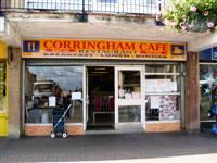 Corringham Cafe