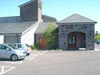 Corr's Corner, Lady R Bar & Grill