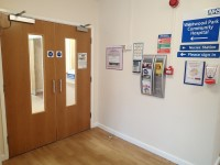 Westwood Park Community Hospital - Intermediate Care Ward