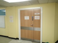 Renal Intervention and Treatment Area (RITA) Acute Dialysis Unit