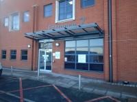 North West Ventilation Unit - Clinic