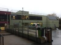 Sheffield Hallam Active - Pearson Building