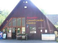 Brentwood Thorndon Country Park Visitors Centre