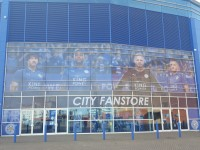 The City Fanstore
