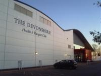 Devonshire Health and Racquets Club
