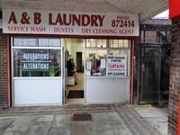 A & B Laundry