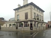 Railway Tavern Hotel