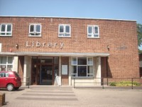 North Chingford Library