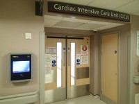 Cardiac Intensive Care Unit