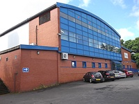 Glasgow Club Drumchapel