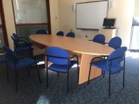 F2-22 - Meeting Room 1