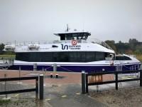 Jacobite Cruises - Dochgarroch Lock