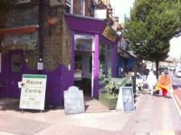 Hornbeam Centre and Cafe
