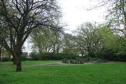 Market Road Gardens