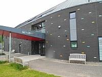 Newmains Library and NCT Centre
