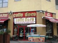 Caffe Doro