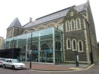 Gwyn Hall