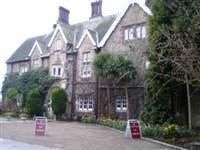 Parsonage Hotel and Spa