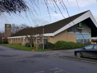 Holiday Inn Swindon Hotel - Leisure Facilities