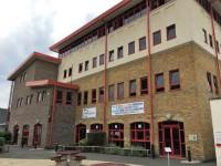 Institute of Education (K Block)