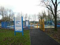 Anderson Park Play Area