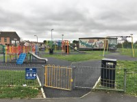 Abbots Estate Play Area