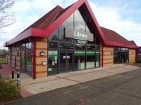 Westcroft Library