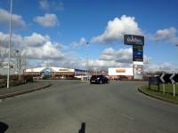 Widnes Shopping Centre