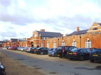 Drill Hall Library
