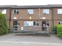 Hazel Farm Court Office