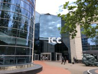 ICC Birmingham - The Mall (Levels 2 and 3)