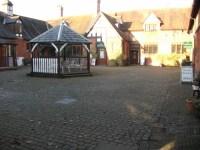 Blakemere Village Craft Centre