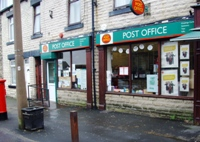 Agnes Road Post Office