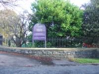 Ballyclare Cemetery
