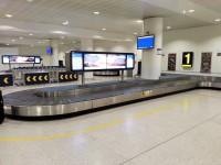 Terminal 3 - Domestic Baggage Reclaim