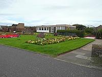 Gordon Brown Memorial Garden