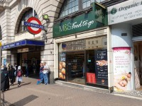 Marks and Spencer Baker Street (Tube Station) Simply Food