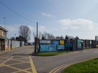 Canvey Island Recycling Centre for Household Waste