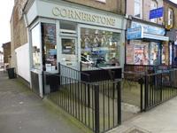 Plaistow Christian Fellowship - Cornerstone Café