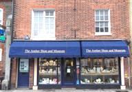 Amber Shop & Museum