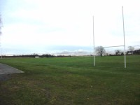 Boghead Playing Fields